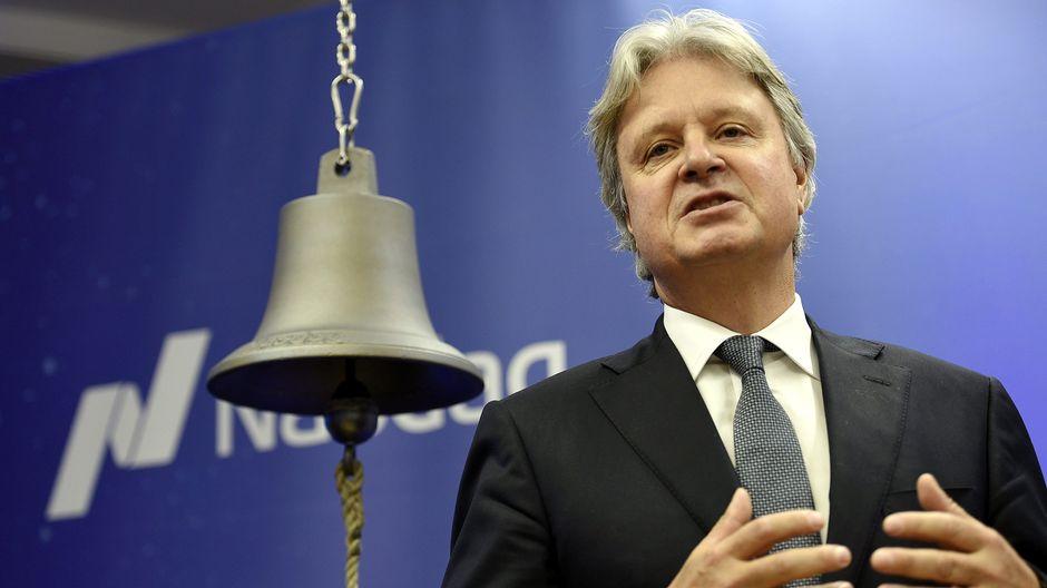Nordea Q3 profits plunge, CEO says bank takes money laundering seriously | Yle Uutiset | yle.fi