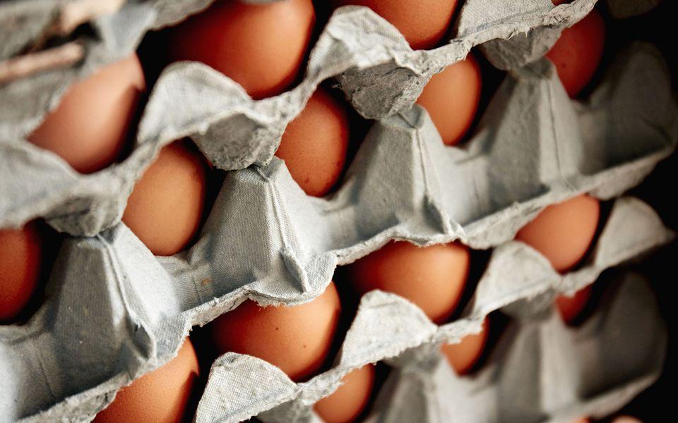 Organic food selling briskly – but still a niche market