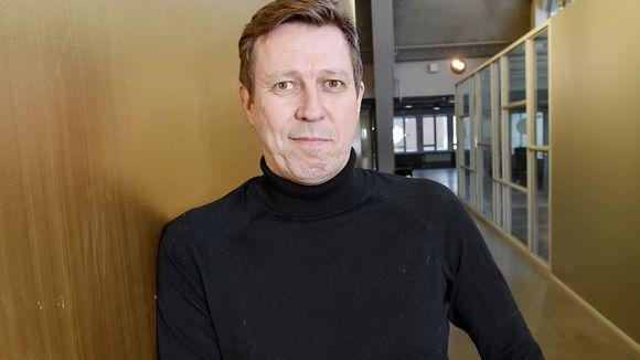 Martti Suosalo