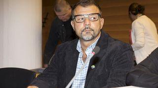 Rami Adham.