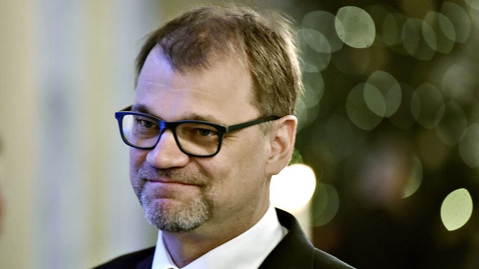 Juha Sipilä