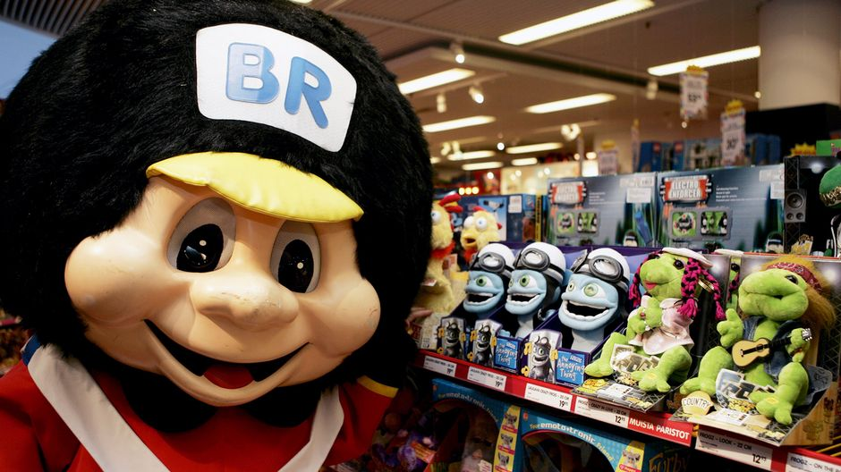 Abrupt BR, Toys 'R' Us bankruptcy in Nordics creates confusion | Yle Uutiset | yle.fi
