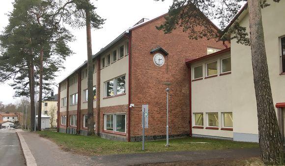 Hoplaxskolan