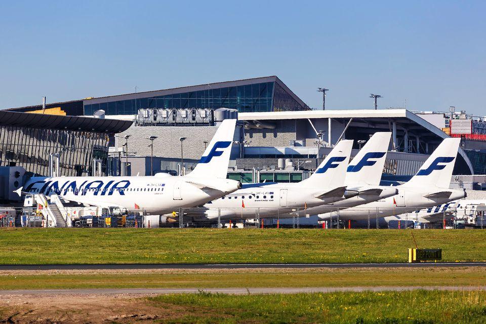 Finnair pilot fired for drunkenness gets 3-month suspended sentence