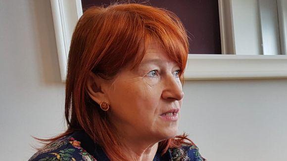 Ljudmila Kettunen