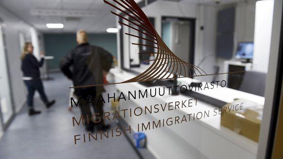 Maahanmuuttorivaston uusi palvelupiste
