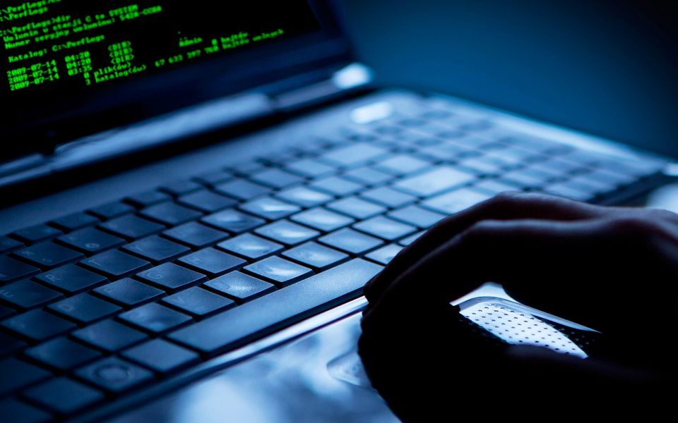 DoS attack downs public service websites