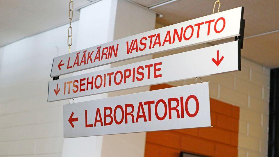 Report: Fragmentation weakening the Finnish healthcare system