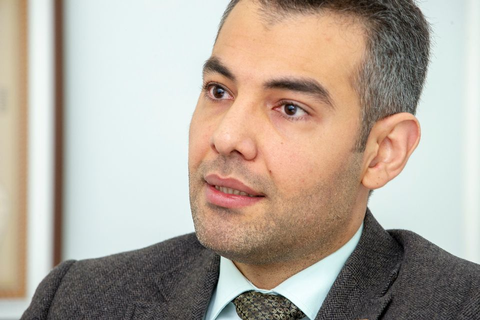 MP al-Taee to return to work following sick leave