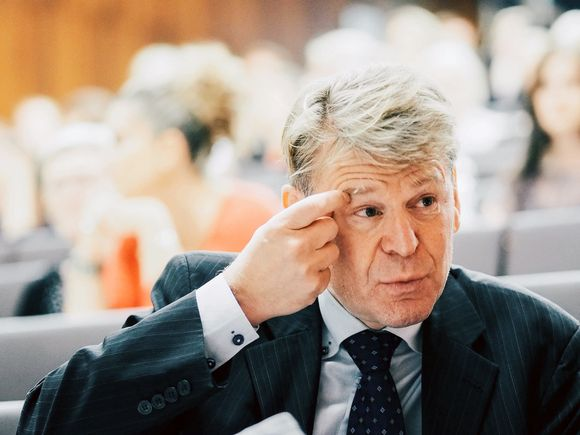 Martin Scheinin