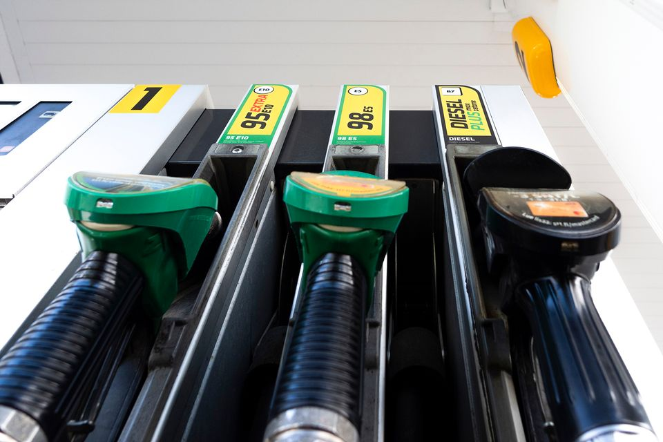 Finnish petrol takes fifth place in weekly EU price ranking