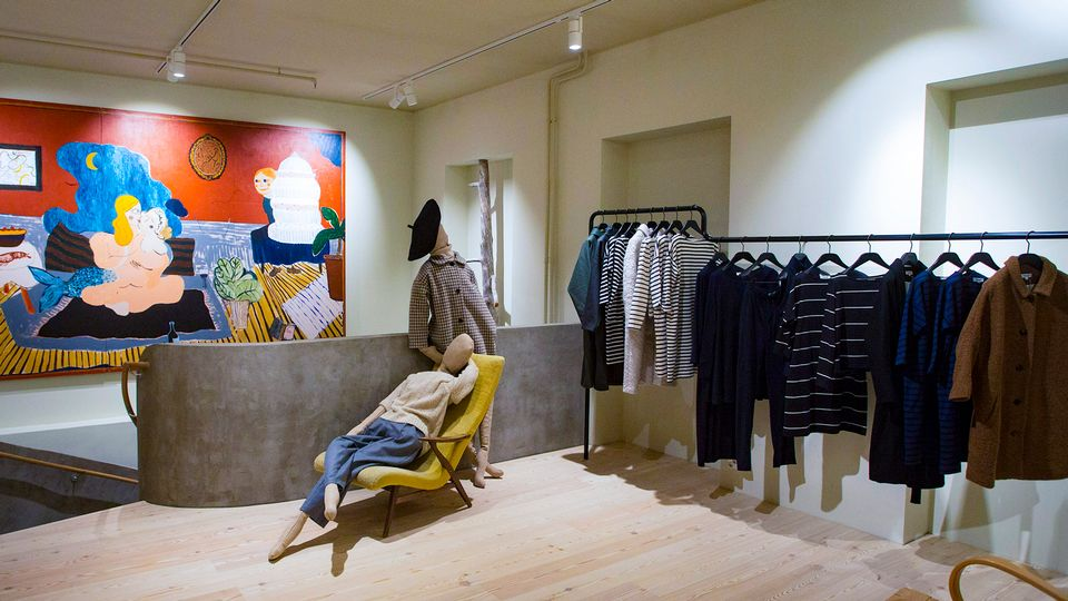 Finnish fashion firm turns to crowdfunding to dodge bankruptcy