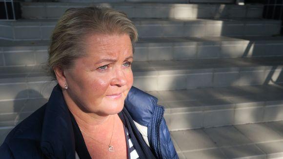 Estonian onnettomuuspäivä on painunut lähtemättömästi hankolaisen Susann Blomqvist-Söderlingin mieleen.