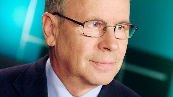 Kari Toivonen vuonna 2005.
