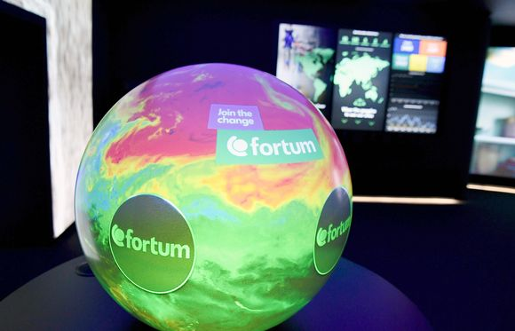 Fortum buys majority stake in German fossil fuel firm Uniper