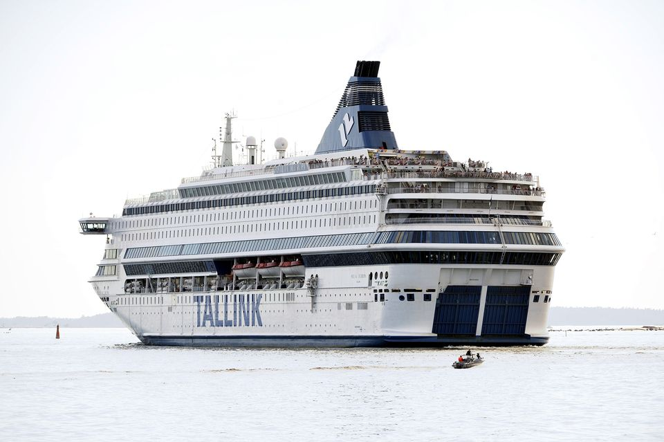 Bodies of two Finns discovered aboard cruise ship in Estonian port