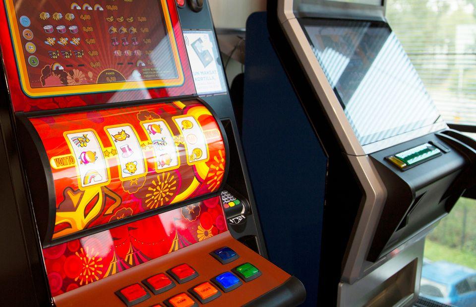 MOT: Gambling monopoly Veikkaus hid multi-million-euro deal | Yle Uutiset | yle.fi