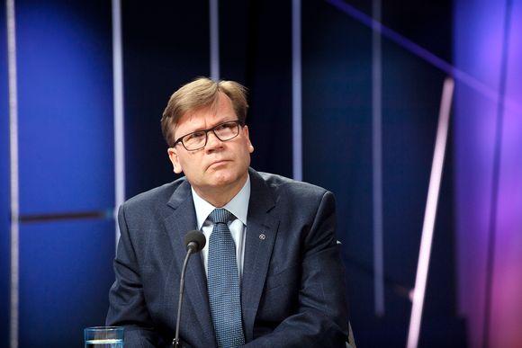 Mikko Helander