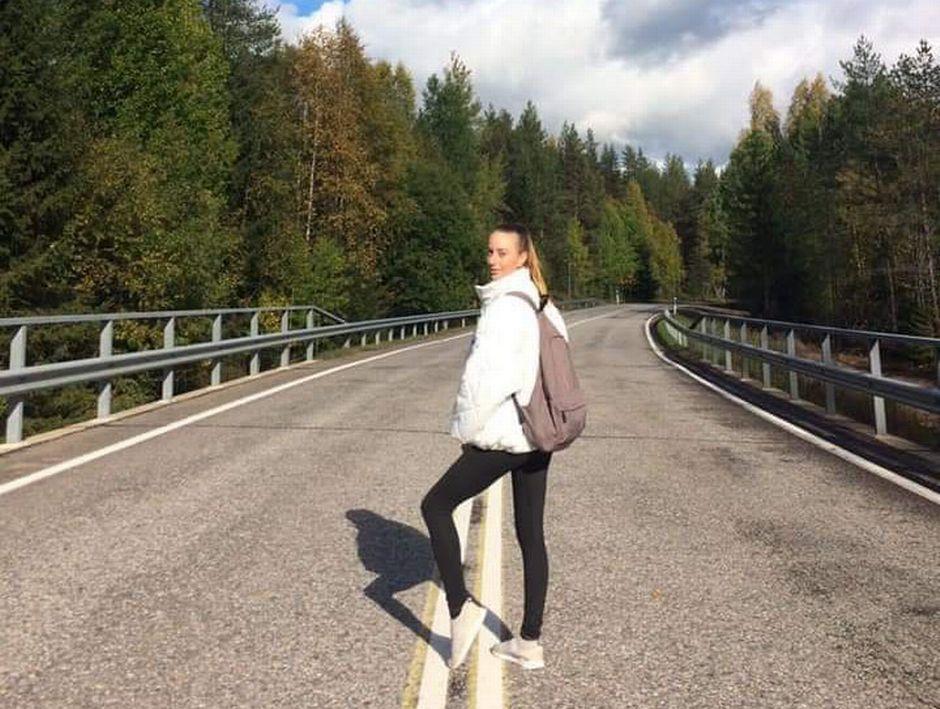 Huijausyritykset, Irina Kurbak
