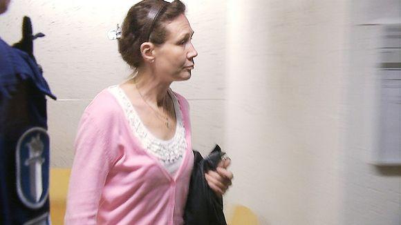 Prosecution claims Satanic link in Auer case | Yle Uutiset | yle.fi