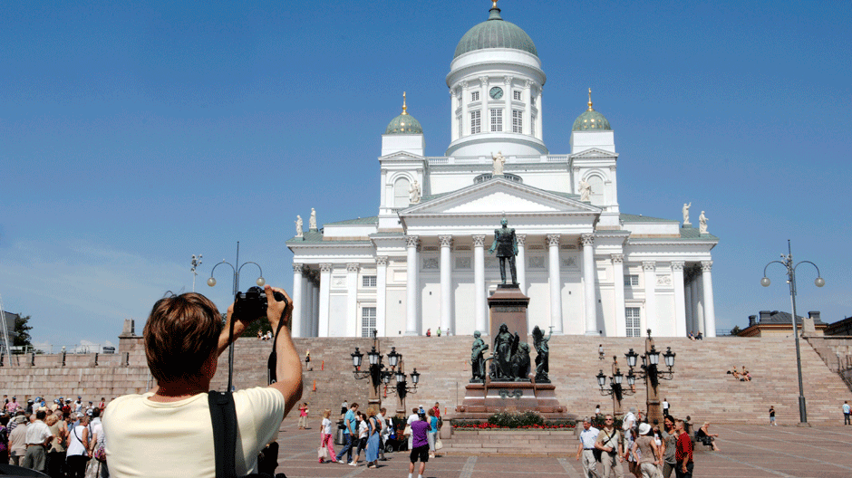The Economist: Helsinki world's 7th most livable city | Yle Uutiset | yle.fi