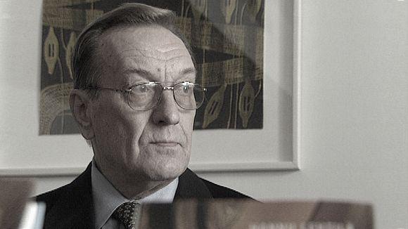 Ex-PM Harri Holkeri dies at 74 | Yle Uutiset | yle.fi