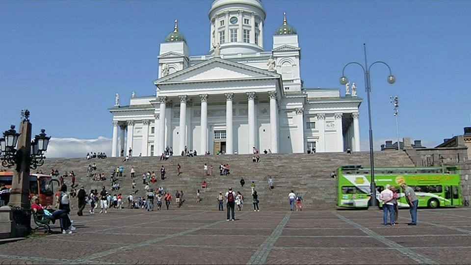Helsinki named world's eighth most liveable city