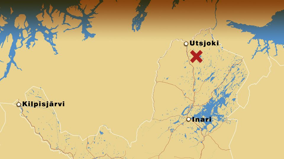 Two Dead In Light Airplane Crash Yle Uutiset Yle Fi