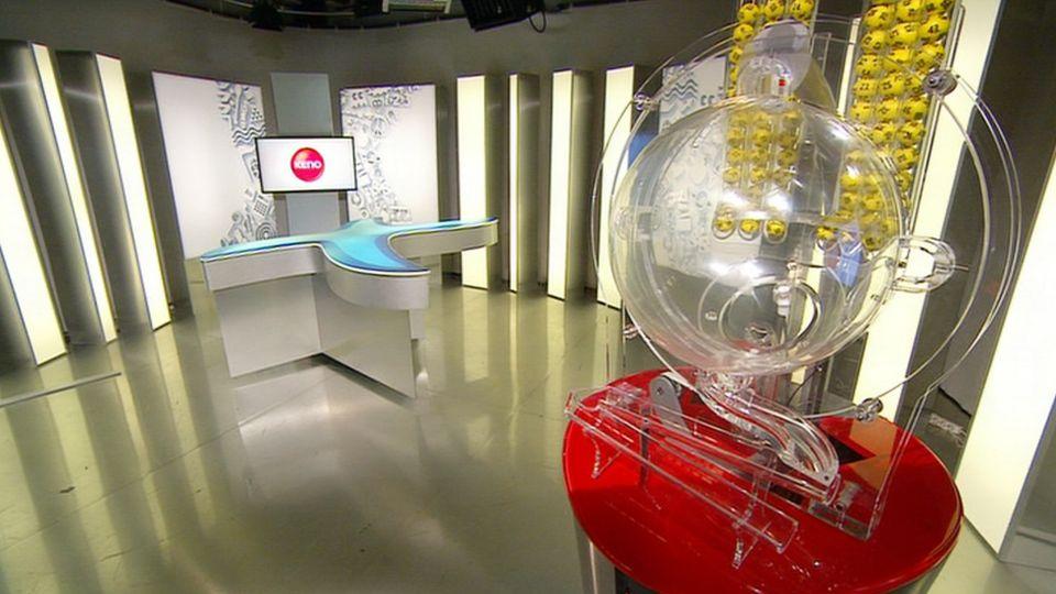 Record lottery prize next week | Yle Uutiset | yle fi