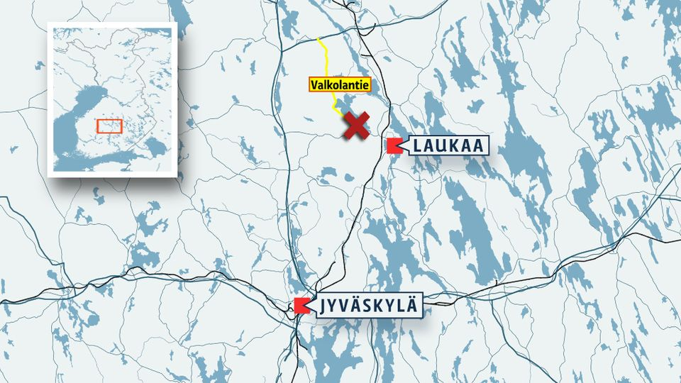 Child Dies In Roof Collapse At Riding School Yle Uutiset Yle Fi