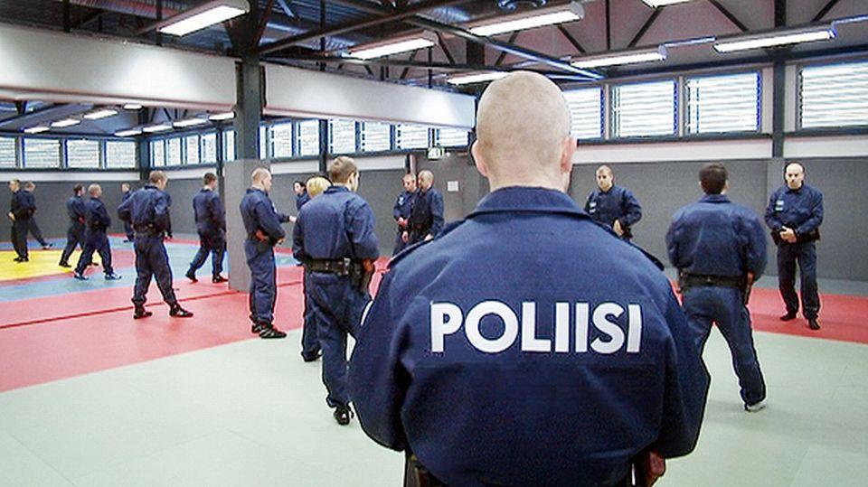 Poliisin Perustutkinto