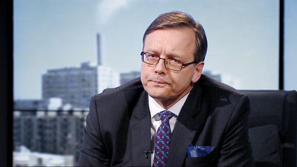 Mikael Storsjö