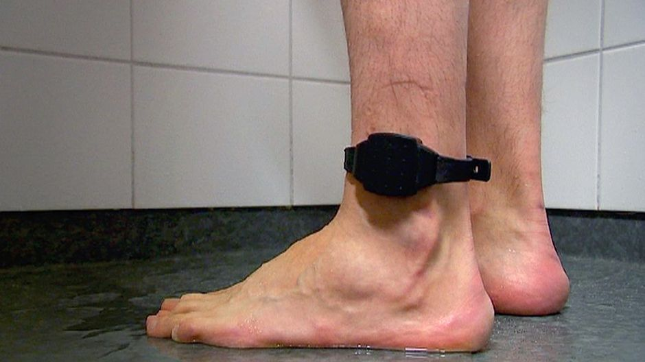 Domestic abusers and failed asylum seekers: Finland mulls expanded use of ankle tags