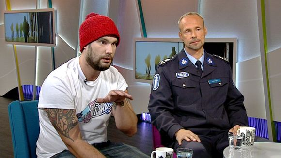 Police: There are no street gangs in Helsinki | Yle Uutiset | yle.fi
