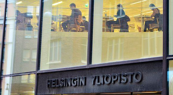 Университет Хельсинки вновь вошел в сотню лучших университетов | Yle Uutiset | yle.fi