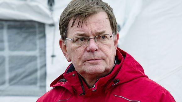 Kalle Löövi.