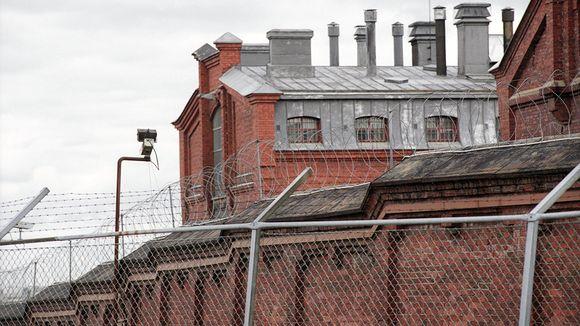 Sörnäisten vankila.