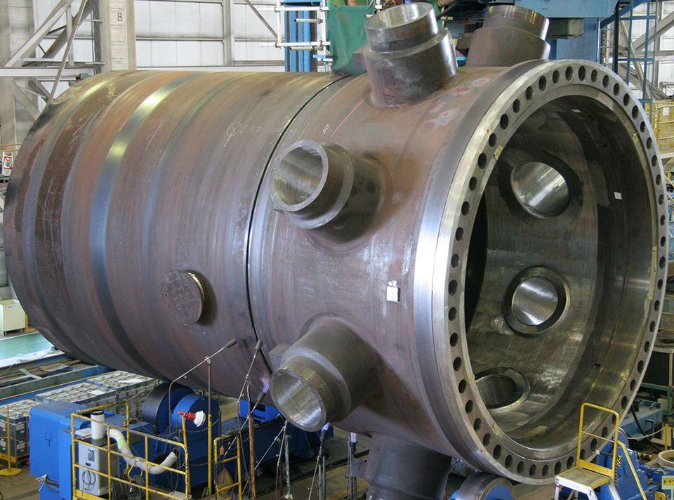 nuclear watchdog seeks re check of olkiluoto 3 reactor yle uutiset