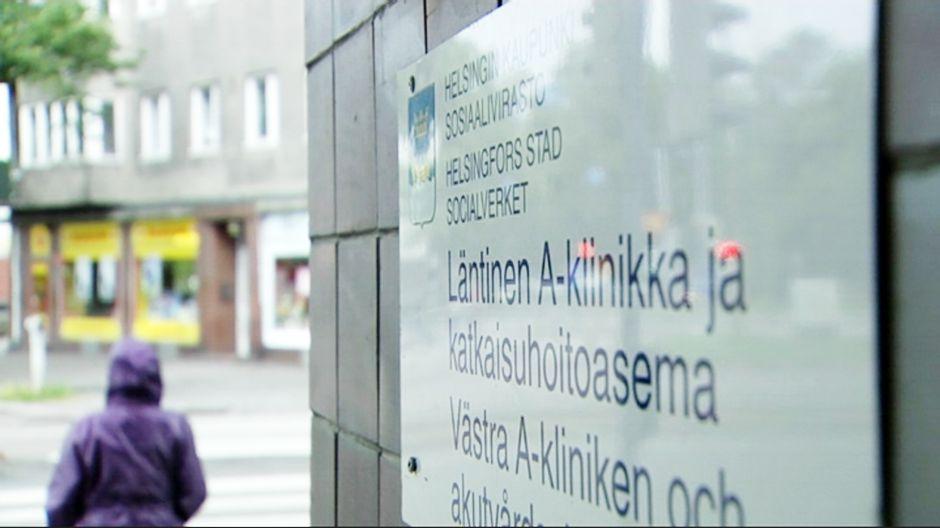 Katkaisuhoito Helsinki