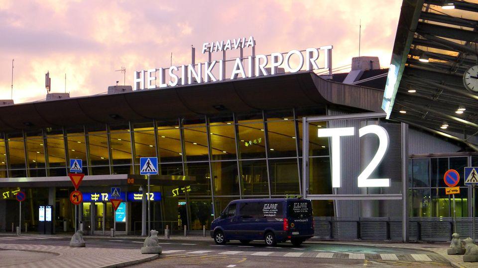 New expansion phase begins at Helsinki airport | Yle Uutiset | yle.fi