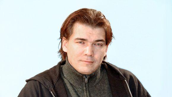 Janus Putkonen