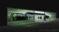Havainnekuva Hyperloopista.