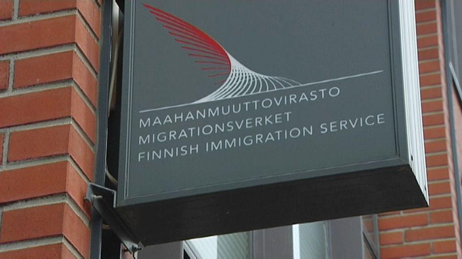Maahanmuuttovirasto Lahti