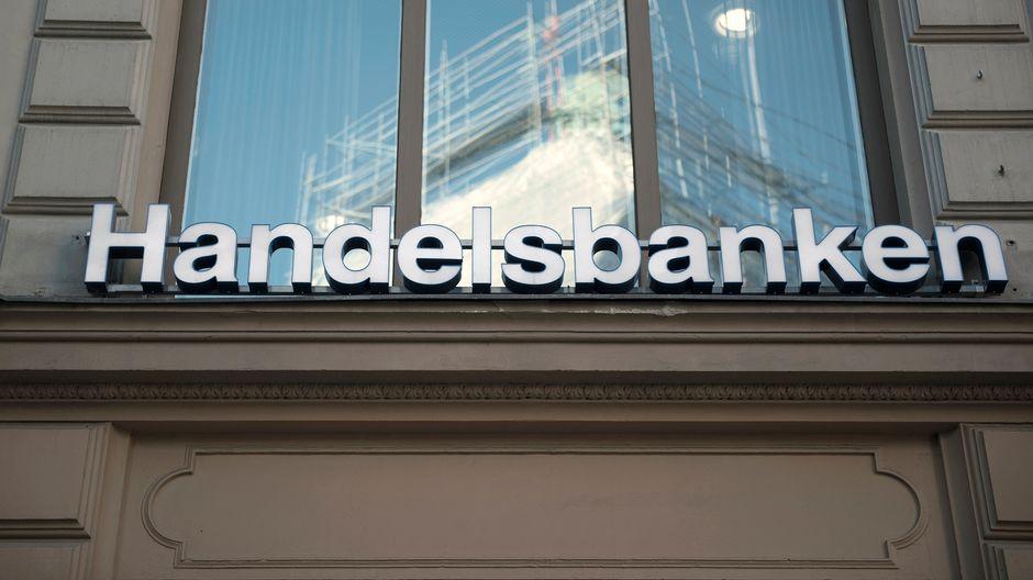 Handelsbanken Joensuu