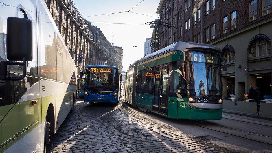 Hämeenlinna Julkinen Liikenne