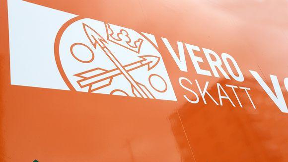 Veroviraston logo.