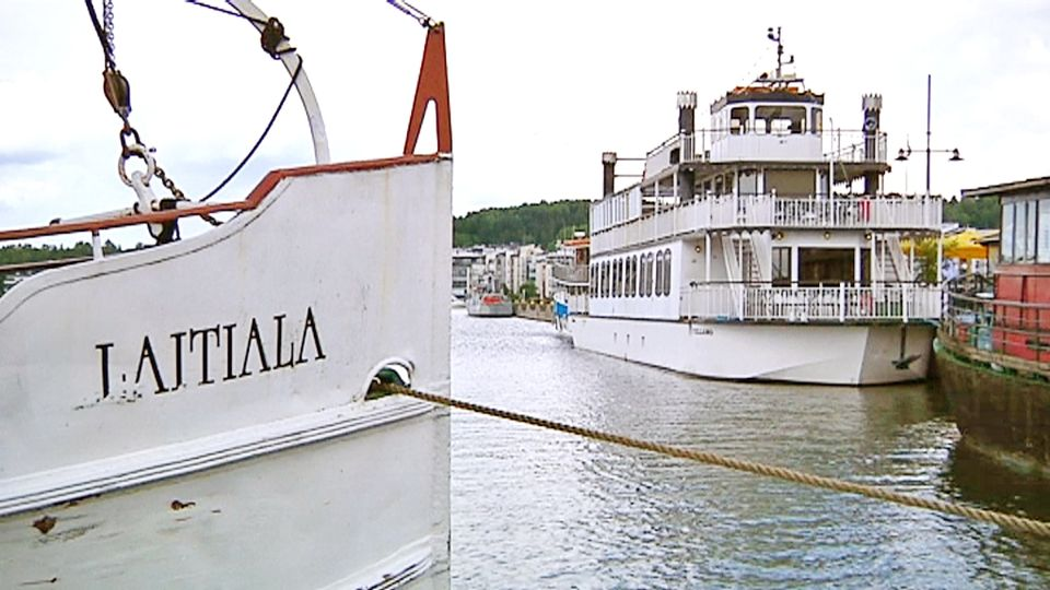 New safety regulations threaten to sink domestic boat tour