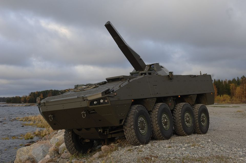 Armored Vehicles For Sale >> Finland Beefs Up Arms Exports To Middle East Yle Uutiset