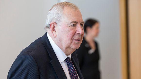 Aleksandr Rumjantsev