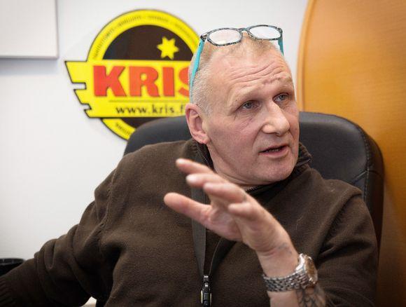 Jarmo Eronen
